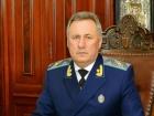Прокурором Одесской области назначен скандальный Николай Стоянов