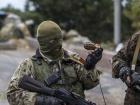 Пьяный командир боевиков отдал приказ о наступлении, что вызвало панику среди его подчиненных, - разведка