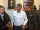 С согласия ВР задержан судья, стрелявший в работников НАБУ