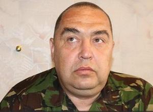 СБУ завершила расследование уголовного дела в отношении Плотницкого - фото