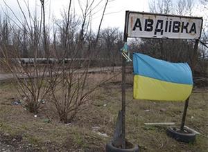 У Авдеевки ВСУ отбили очередную атаку - фото