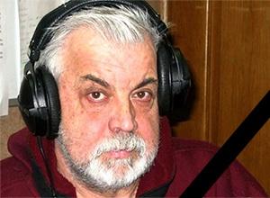 Умер известный деятель Лесь Танюк - фото