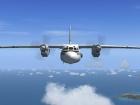 В Бангладеш разбился самолет с украинцами, есть погибшие