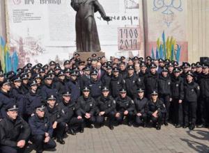 В Черновцах стартовала патрульная полиция - фото