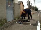 В Мукачево произошла стрельба, едва не случился взрыв