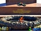В Одессе компания пожарила шашлык на Вечном огне