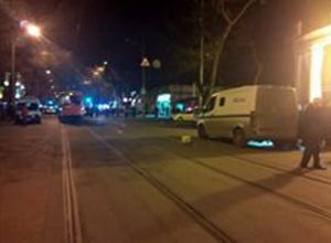 В Одессе при нападении на инкассаторов погибли два человека - фото