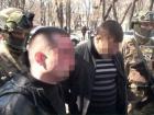 """В Одессе задержали пятерых диверсантов """"ЛНР"""""""
