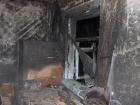 В Олевске сожгли дом депутата облсовета