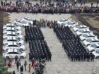 В Полтаве начала работу патрульная полиция