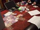 В столице правоохранители обнаружили два подпольных казино