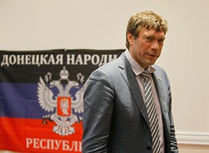 В суд передано дело Олега Царева - фото