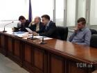 Водителя, устроившему гонки в Киеве, когда патрульный убил пассажира, посадили под домашний арест