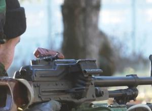За минувшие сутки боевики 38 раз открывали огонь - фото