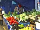 5-10 апреля в Киеве будут проходить сезонные продуктовые ярмарки