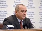 ГПУ: задержан киллер, совершивший покушение на эксперта по сбитому на Донбассе Боингу