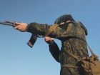 Количество обстрелов боевиками в зоне АТО увеличилось