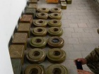 На Луганщине обнаружили огромный схрон с оружием