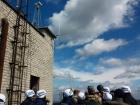 ОБСЕ установила в Донецкой области две камеры наблюдения
