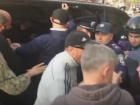 Одиозные регионалы провели в Харькове «шабаш»