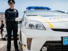 Патрульная полиция сбила женщину на пешеходном переходе