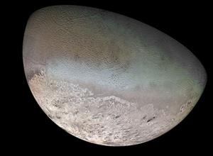 Плутон и Орк объединили в одну группу карликовых планет - фото