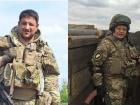 Под Песками ранены двое волонтеров из Киевщины, дополено
