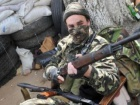 После полуночи боевики все же нарушили режим тишины