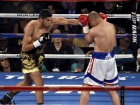 Рамирес забрал пояс чемпиона у Абрахама