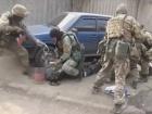 Разведгруппа ВСУ пыталась перейти на сторону террористов (видео)