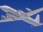 Самолеты ВС РФ совершили разведывательные полеты вдоль государственной границы Украины