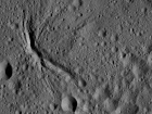 """Шумерский"" кратер на Церере"