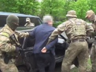 В Донецкой области местного депутата задержали за дачу взятки СБУ