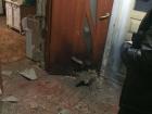 В Мариуполе мужчина бросил гранату родной сестре в дом