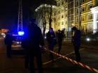 В Одессе из гранатомета выстрелили в банк