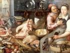 В Украине нашли похищенные из голландского музея картины художников ХVII-ХVIII века