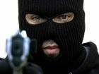 В Запорожье ограбили банк и бросили гранату в полицейских
