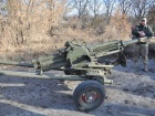 За прошедшие сутки боевики 67 раз обстреляли украинских военных