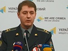 За прошедшие сутки погибших среди украинских военных нет, есть среди военных 1 АК ВС РФ