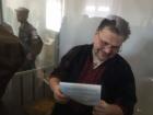 Блоггера и журналиста приговорили к 3,5 годам за призывы отказаться от мобилизации