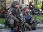 Эпицентром противостояния в течение дня оставался пригород Донецка