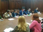 Генпрокурор Луценко анонсировал перестановки в ГПУ