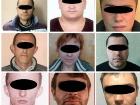 На Донетчине задержано 9 боевиков «ДНР»