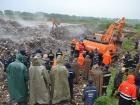На Грибоветской свалке нашли двух погибших спасателей