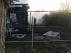 На Свердловщине в пожаре погибли 9 человек