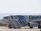 Над Средиземным морем пропал самолет EgyptAir