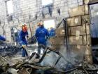 Под Броварами в пожаре погибли 7 человек, судьба 10 неизвестна