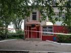 С РПГ выстрелили в помещение миграционной службы в Константиновке