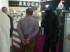 СБУ: чиновник КГГА ежемесячно взимал дань с заправочных станций