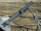 Со 120-мм минометов боевики обстреляли позиции сил АТО вблизи Невельского